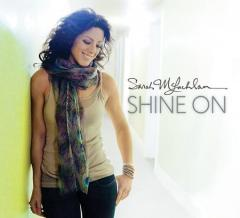 Sarah McLachlan debuts first new music in four years