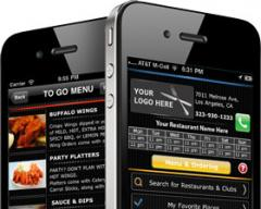 Tablet-ordering systems coming to restaurants