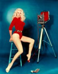 Bettie Page's photographer, Bunny Yeager, dies at 85