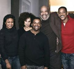 Will Smith remembers former co-star James Avery