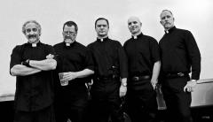 Faith No More announce first new album in 18 years