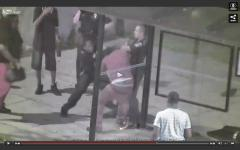 Baltimore police assault caught on video, man files $35M brutality suit