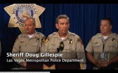Neighbors say couple in Las Vegas killings had white supremacist views