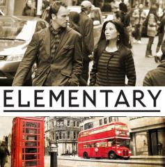 Season 2 premiere episode of 'Elementary' to take place in London