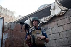 New York Post defies #ISISMediablackout with graphic James Foley cover