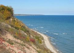 Lake Michigan could get another marine sanctuary