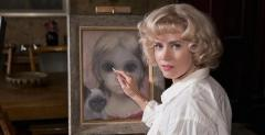 Amy Adams stars in first photos from Tim Burton's 'Big Eyes'