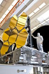 NASA space telescope reaches milestone