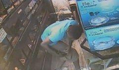 Video: Alleged alligator thief hid babies in pockets