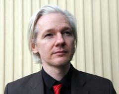 Bill aimed at WikiLeaks introduced