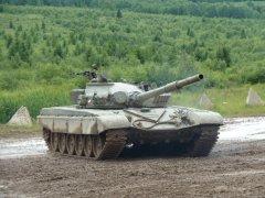 Hungary ships surplus tanks to Czech Republic