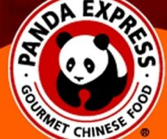 Panda Express headed for the cleaners
