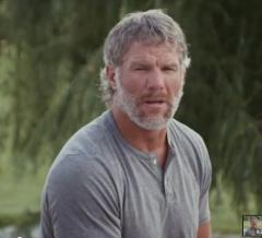 WATCH: Bearded Brett Favre campaigns for Thad Cochran