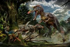New dino species 'Pinocchio rex' discovered by scientists