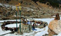 Micro-hydropower station lights up remote Pakistani village