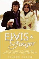 Elvis Presley's fiancée Ginger Alden details memoir 'Elvis & Ginger'