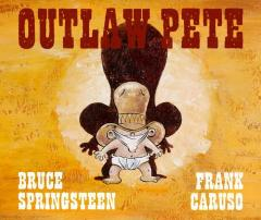 Bruce Springsteen to release picture book 'Outlaw Pete'