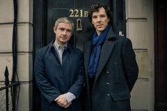 'Sherlock' premiere seen by 4 million viewers in the U.S.