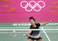 Badminton pairs DQ'd for match-fixing
