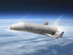 Northrop Grumman developing reusable space plane for lifting spacecraft into orbit