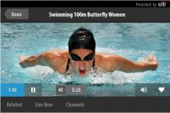 NBC offers Olympic streaming apps