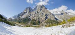 Six climbers die during Mont Blanc climb in French Alps