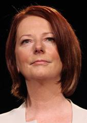 Australian PM warns both whalers and foes