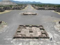 Pre-Hispanic peoples in Mexico may have used cosmetics to honor the dead