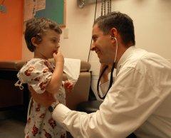 American Academy of Pediatrics advises against retail clinics