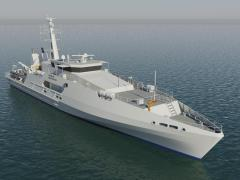 Thales Australia acquires Austal command-and-control system