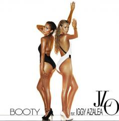 Jennifer Lopez unveils new promo for 'Booty' remix ft. Iggy Azalea
