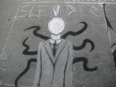 Second girl in 'Slender Man' stabbing found unfit for trial