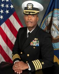Capt. Wayne Brown relieved of duty as commander of warship in San Diego