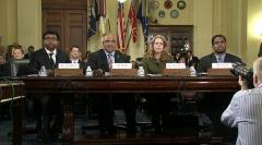 VA whistleblowers tell lawmakers of charge retaliation