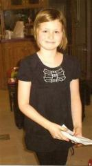 Missing N.C. girl's dad jailed on warrants