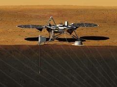 NASA announces new Mars mission