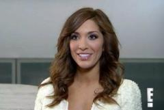 Farrah Abraham cut from 'Teen Mom' for setting a 'bad example'