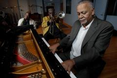 Jazz pianist and Crusaders co-founder Joe Sample dead from mesothelioma at 75