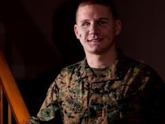 William Kyle Carpenter to receive Medal of Honor