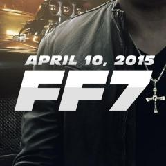 'Fast and Furious 7' resumes filming after Paul Walker's death
