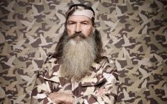 Phil Robertson to speak at Republican Leadership Conference in New Orleans