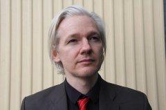 Sweden denies residence to WikiLeaks boss