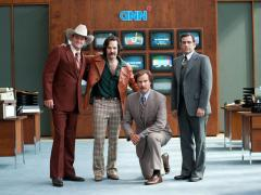 Director Adam McKay says there won't be an 'Anchorman 3'