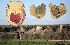 Fossil hints at human inbreeding