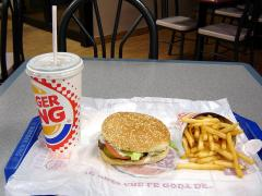 The 'Home of the Whopper' to keep headquarters in U.S.