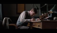 Benedict Cumberbatch stars in first 'Imitation Game' trailer