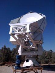 Telescopes to probe universe's origin