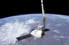 SpaceX sets March 1 for launch to ISS