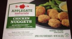 Perdue recalls 15,000 lbs of chicken nuggets after plastic discovered in meat