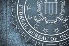 FBI: Explosives found in apartment of San Francisco PR man